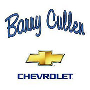 Logo for Barry Cullen Chev-Olds